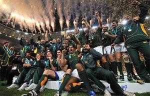 África do Sul: Campeã Mundial de Rugby em 2007, na França (commentary.co.za)