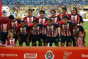 "CD Guadalajara SA de CV - ""Chivas"""