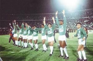 Atlético Nacional de Medellín, Campeão da Libertadores em 1989 (elespectador.com)