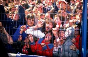 Tragédia de Hillsborough em 1989