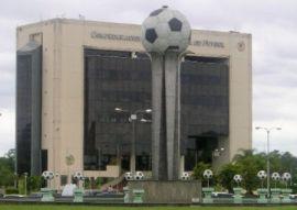Sede da CONMEBOL, em Assunção