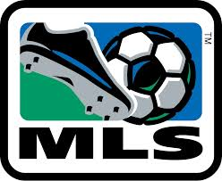 Logo antigo da MLS
