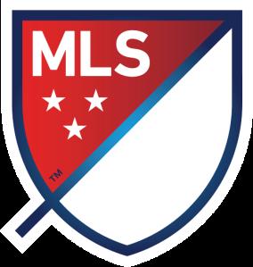 Novo logo da MLS