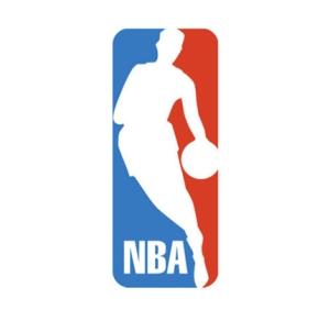 Logo da NBA (basquete)