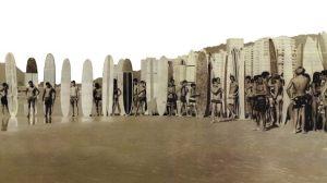 brasil surfe antigo