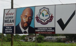 george-weah-campaign-in-monrovia
